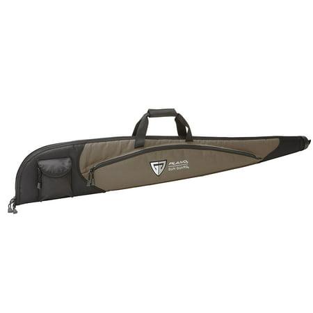 Gun Guard 400 Series Shotgun Soft Case, Brown, Brown 400 Series soft-sided shotgun case By