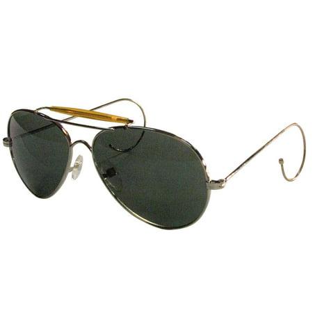 Rothco - Classic Aviator Sunglasses 9b0d6899f52