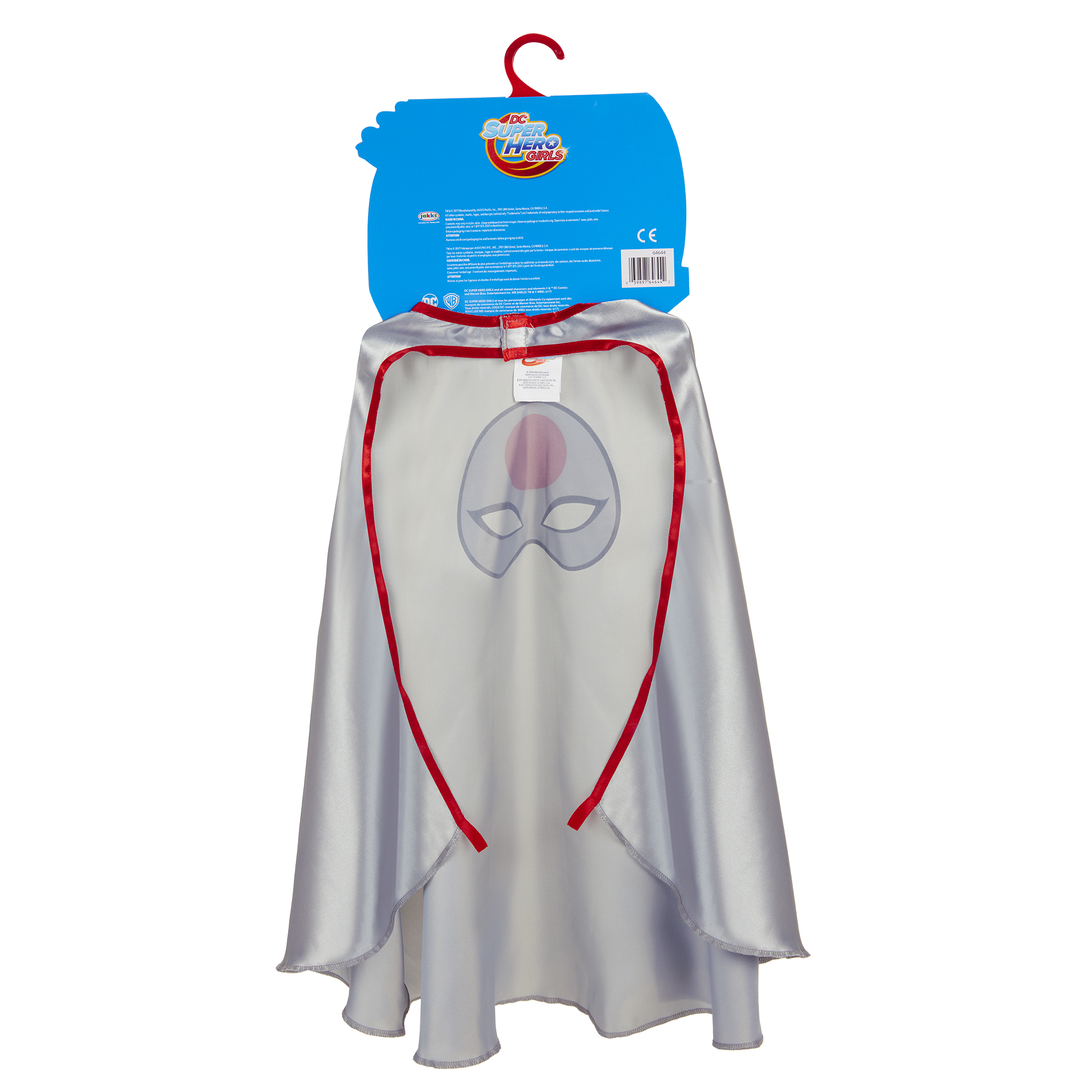 DC Super Hero Katana Cape