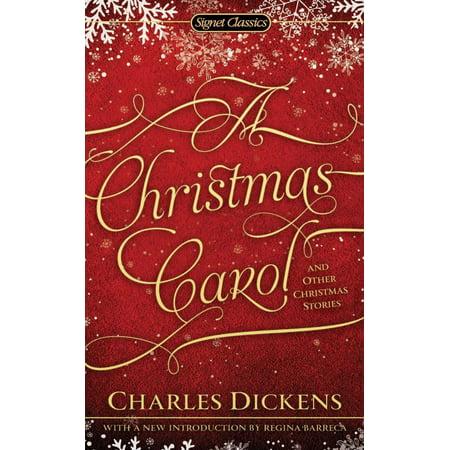 A Christmas Carol and Other Christmas Stories - A Christmas Carol Quotes