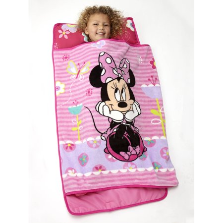 Minnie Mouse® Pink Nap Mat (Toddler)