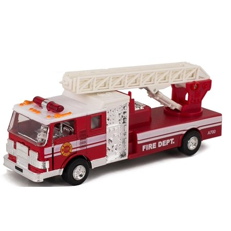 Fire Dept Engine - 7