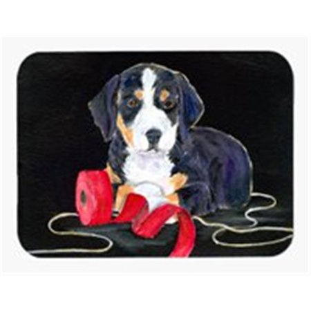 Carolines Treasures SS8566MP Entlebucher Mountain Dog Mouse Pad - image 1 of 1