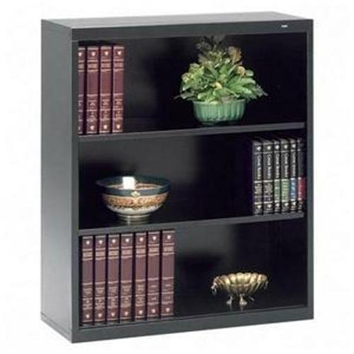 Tennsco Corp Welded Bookcase B-42BK