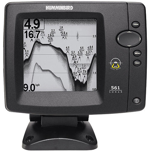 humminbird fishfinder 561 - walmart, Fish Finder
