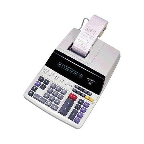 Sharp EL1197PIII Printing Calculator