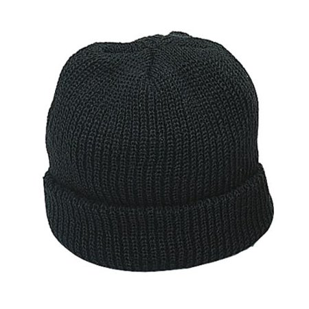 Acrylic Watch Cap (Acrylic Watch Caps, Knit Cap, Heavyweight & Warm )