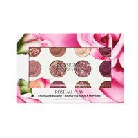 Physicians Formula Rose All Play Eyeshadow Bouquet Palette, 12 Shades, Rose