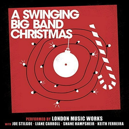 Swinging Big Band Christmas -
