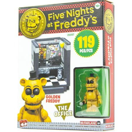 Five Nights At Freddys Pirate Cove Set Walmartcom