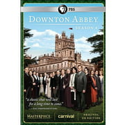 DOWNTON ABBEY-SEASON 4 (DVD/3 DISC)