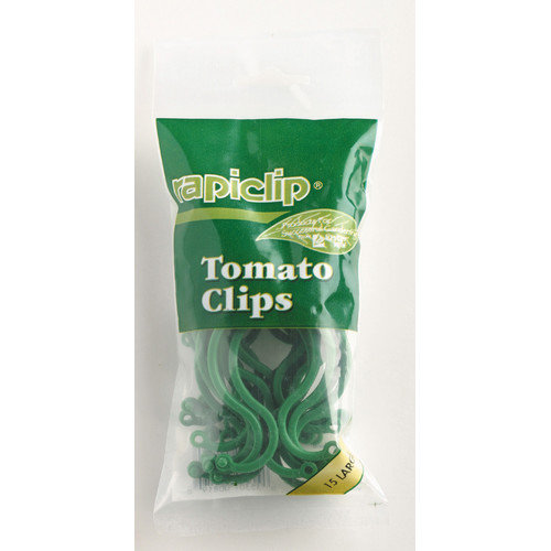 Lusterleaf Rapiclip Tomato Clips (Set of 12)