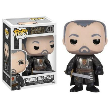 FUNKO POP!: GAME OF THRONES - STANNIS - Stannis Baratheon Costume
