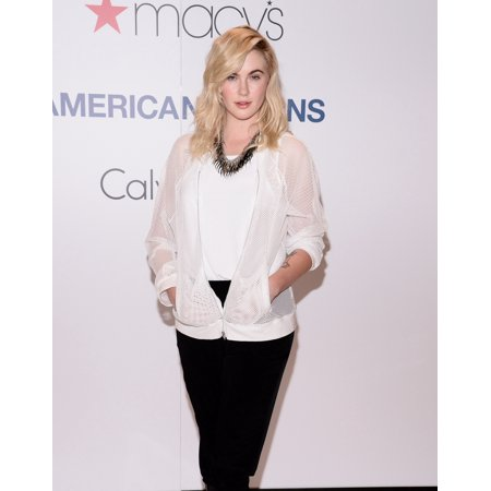 Ireland Baldwin At In-Store Appearance For Calvin Klein White Label & MacyS Celebrate American Icons MacyS Herald Square New York Ny May 21 2014 Photo By Eli WinstonEverett Collection Celebrity
