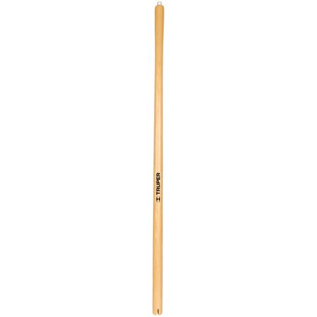 Truper 7814601 48 in. Tamper Replacement Handle, Natural - image 1 of 1