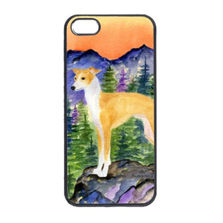 Italian Greyhound Cell Phone Cover IPHONE 5