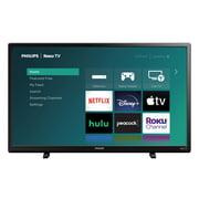 "Philips 32"" Class HD (720P) Smart Roku LED TV (32PFL4664/F7)"