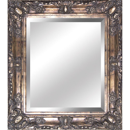 Yosemite Home Decor Framed Mirror