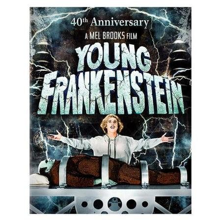 Young Frankenstein (Blu-ray) - Frankenstein Jacket