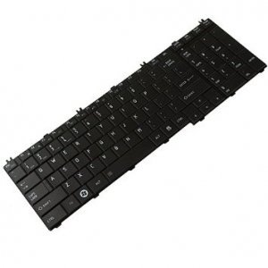 Toshiba Satellite Laptop Keyboard-PK130CK2A01 - Refurbished