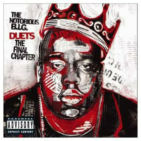 Duets: The Final Chapter (CD) (explicit) (The Notorious Big Duets The Final Chapter)