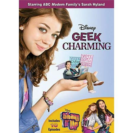 Geek Charming (DVD) (Schildpatt Geek Brille)