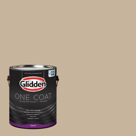 Best Beige, Glidden One Coat, Interior Paint and