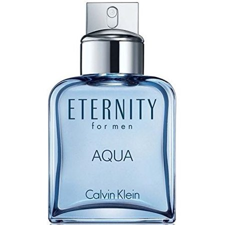 CK Eternity Aqua Men Calvin Klein 3.3 oz EDT