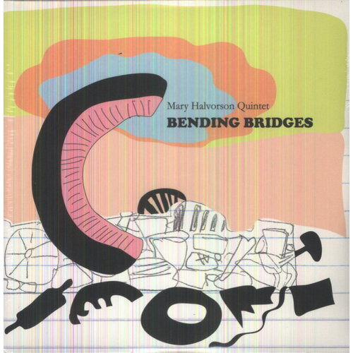 Bending Bridges (Vinyl)