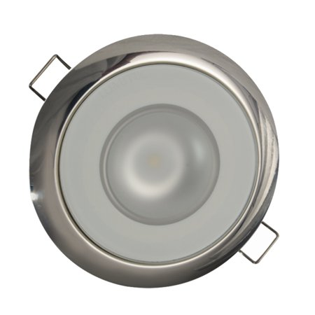 Lumitec 113117 Mirage Spectrum RGBW LED 3.25