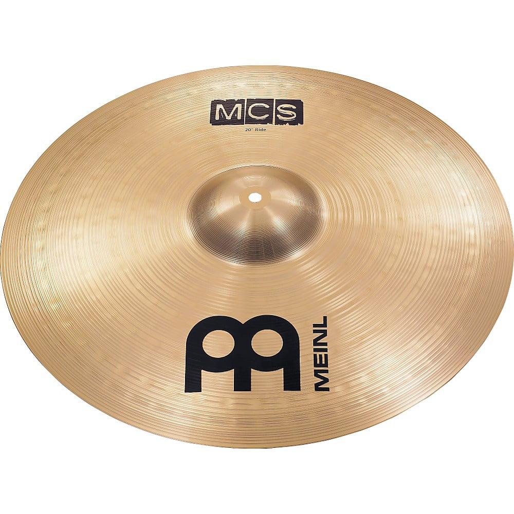 Meinl MCS Medium Ride Cymbal 20 in.