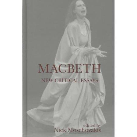 Critical lens essay of macbeth