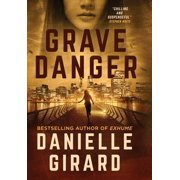 Rookie Club: Grave Danger: Rookie Club Book 4 (Hardcover)