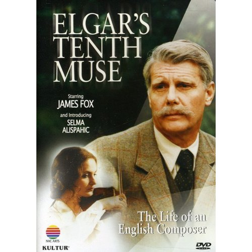 Elgar's Tenth Muse: The Life Of An English Composer (Widescreen)