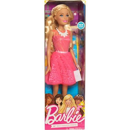 Barbie 28 Quot Doll Blonde Deal Info Brickseek
