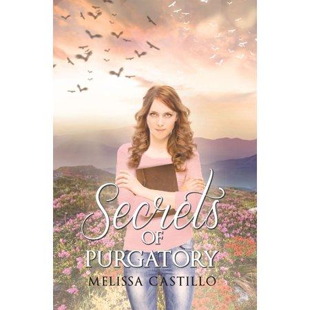 Secrets of Purgatory - eBook