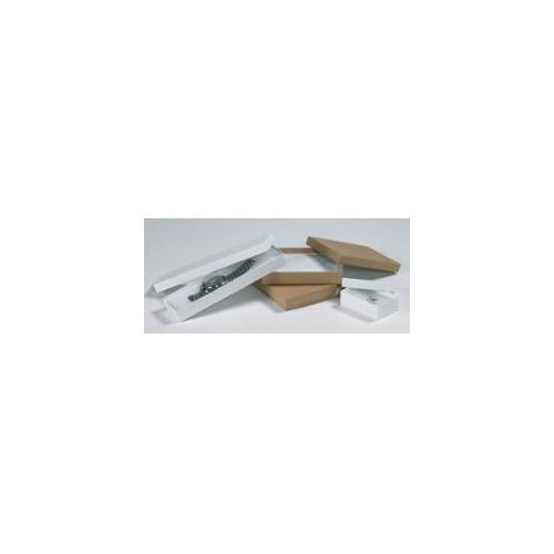Kraft Jewelry Boxes SHPJB651K