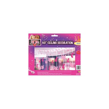 Eldorado Bachelorette Party Ceiling Decoration 7860-45ED