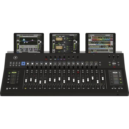- Mackie DC16 Digital Mixing Control Surface