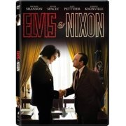 Elvis & Nixon (With INSTAWATCH) by