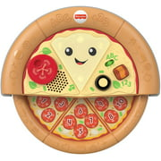 Fisher-Price Laugh & Learn Slice of Learning Pizza Baby Activity Toy