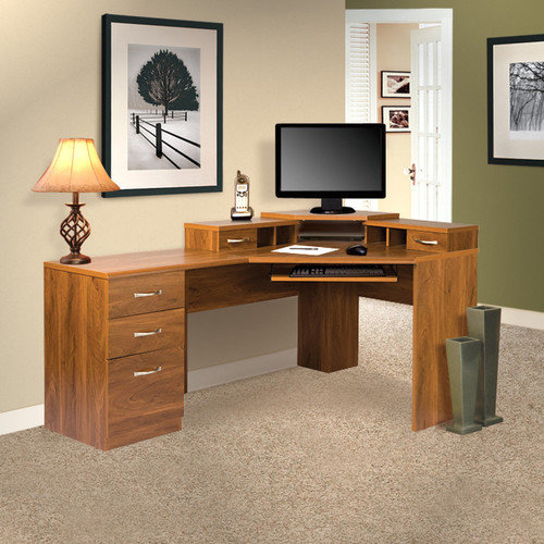 Perfect OS Home Amp Office Furniture Office Adaptations LShape Desk Office