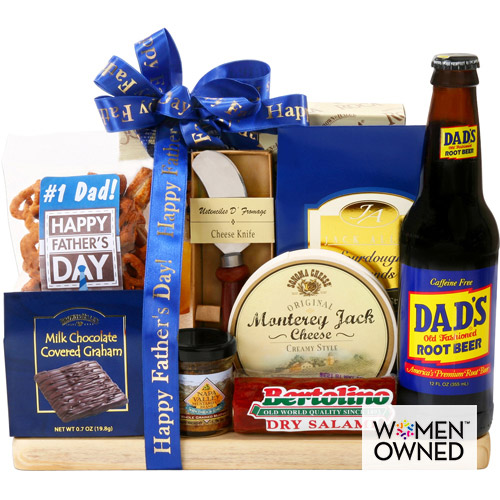 Alder Creek Dad is a Cut Above Father's Day Gift