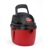 Shop-Vac 1.5 Gallon 2.0 Peak HP HangOn Wet/Dry Vac