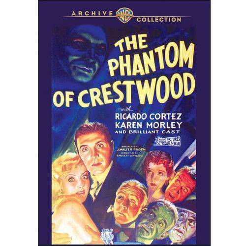 The Phantom Of Crestwood