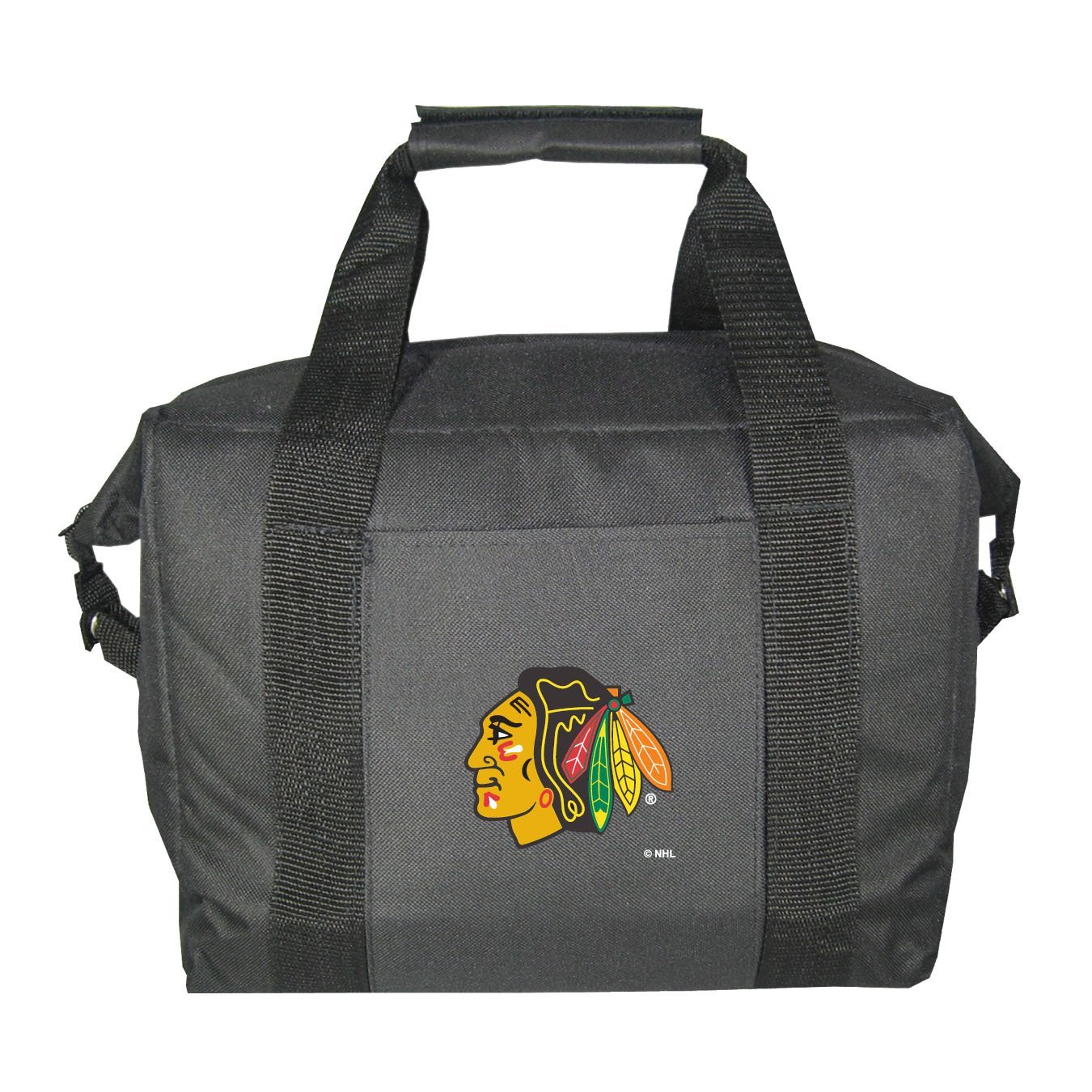 NHL Chicago Blackhawks 12 Can Cooler Bag
