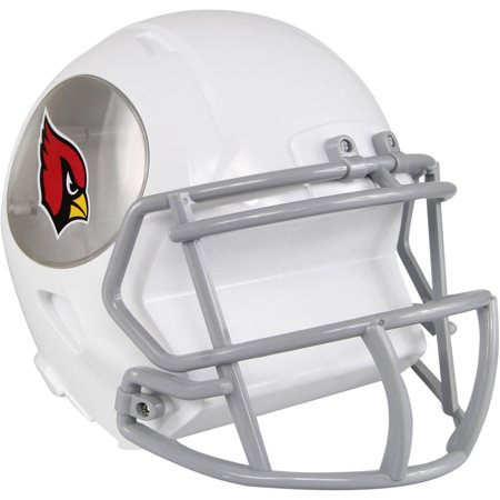 Forever Collectibles NFL Mini Helmet Bank, Arizona Cardinals