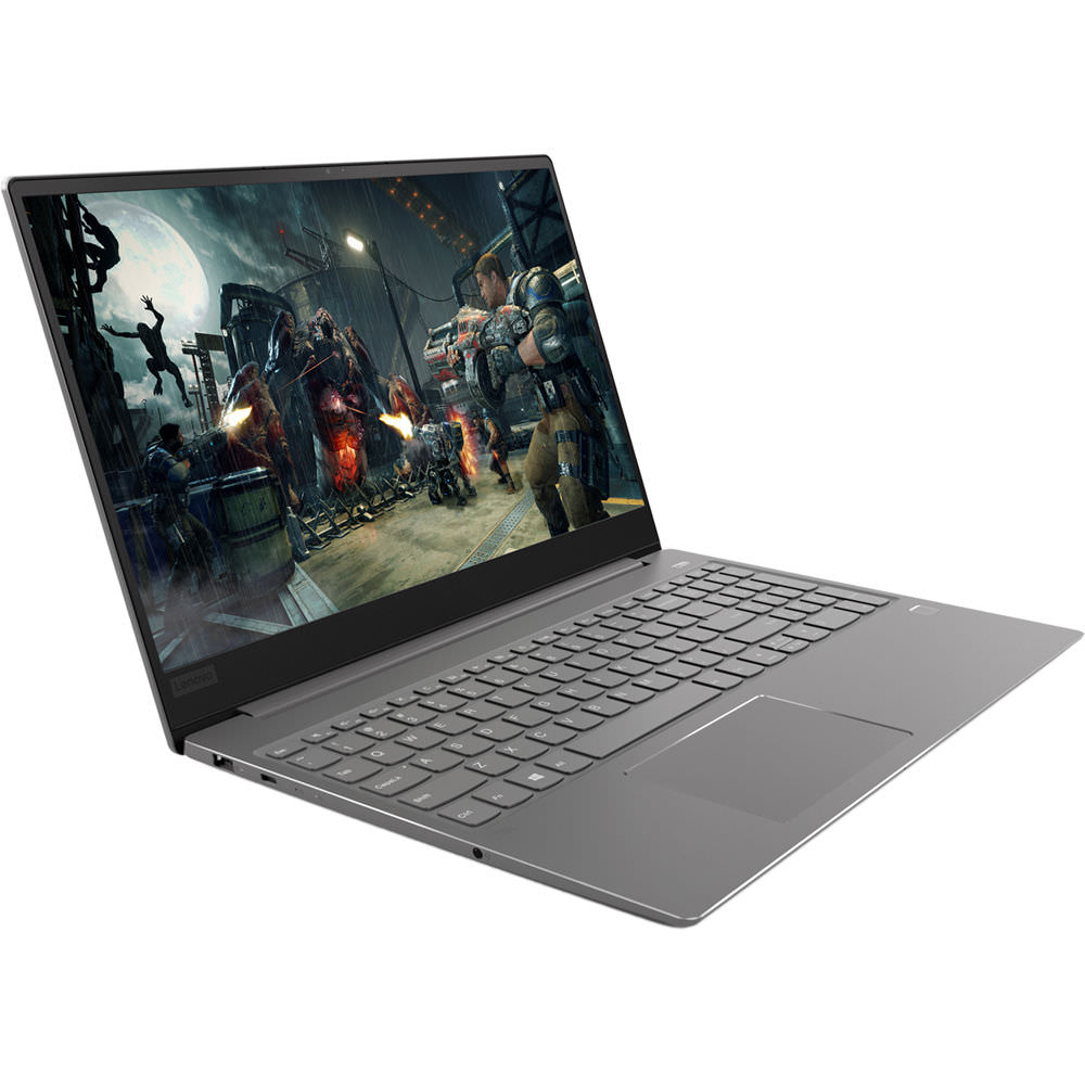 Lenovo IdeaPad 720S-15IKB 15.6 Inch LCD Notebook - Intel Core i7 (7th Gen) i7-7700HQ Quad-core (4 Core) 2.80 GHz - 8 GB DDR4 SDRAM - 512 GB SSD- Windows 10 Home