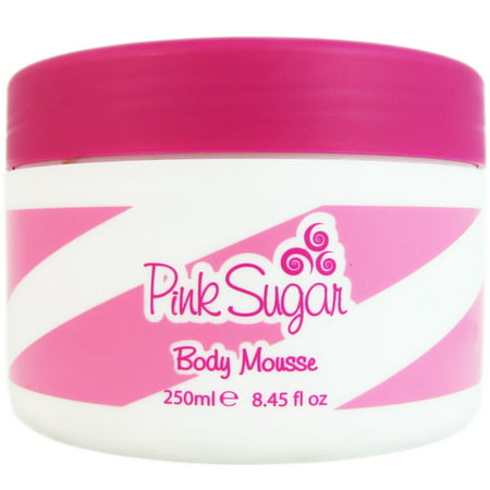 Pink Sugar Women Aquolina 8.45 oz Body