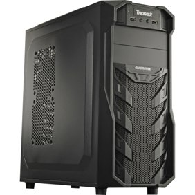 Ecomaster Technology Cases & Towers